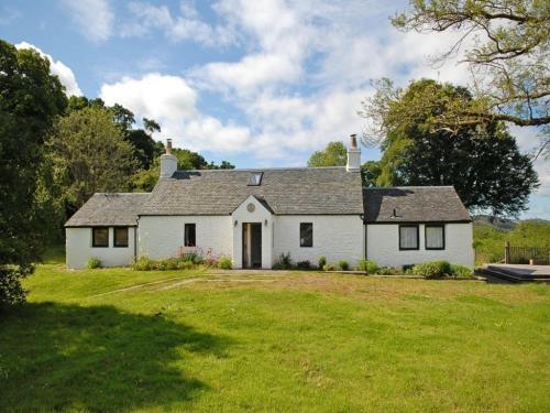 Lilybank Cottage, near Kilfinan, Argyll, Argyll and Bute