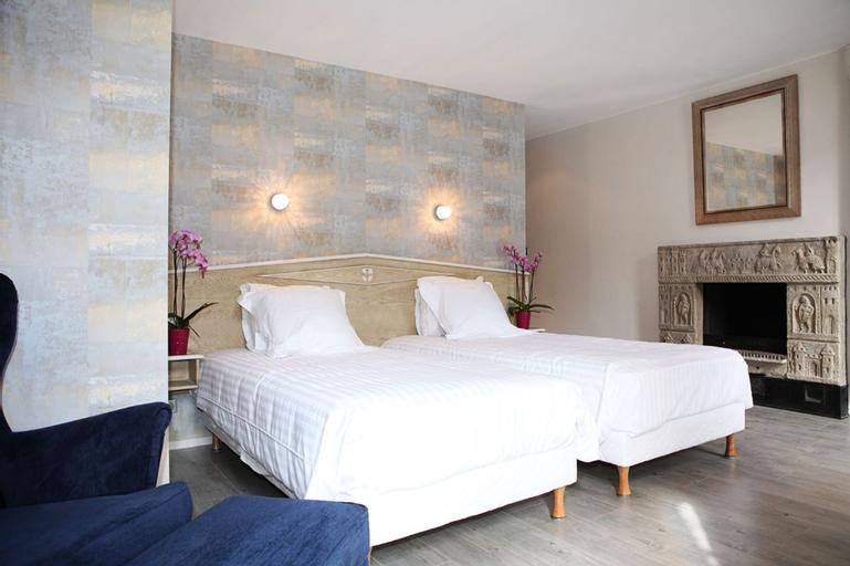 Hôtel Le Roncevaux, Pyrénées-Atlantiques