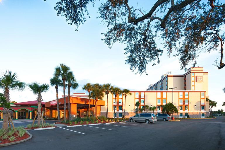 Red Lion Hotel Orlando Lake Buena Vista South, Osceola