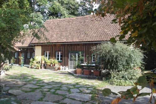 Presshaus Alte Muhle, Deutschlandsberg