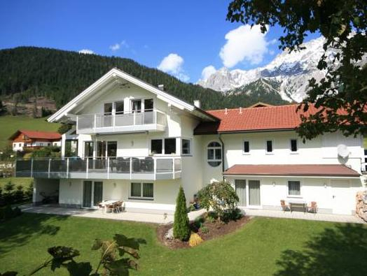 Landappartement Ramsau, Liezen
