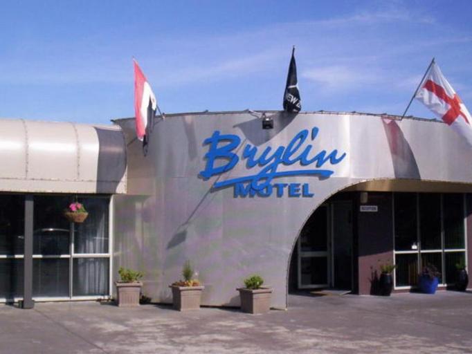 Brylin Motel, Rotorua