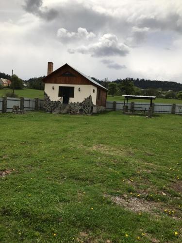 Borjomi Cottage Tsemi, Borjomi