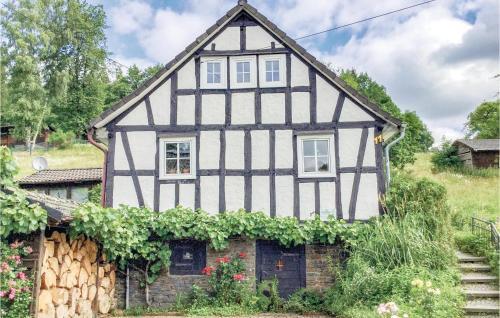 Holiday Home Friesenhagen - 04, Altenkirchen (Westerwald)