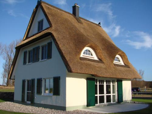 Fairy tale holiday home in Rerik with private terrace, Rostock
