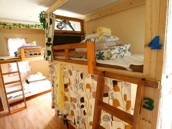 Hostel Fujisan YOU, Fujiyoshida