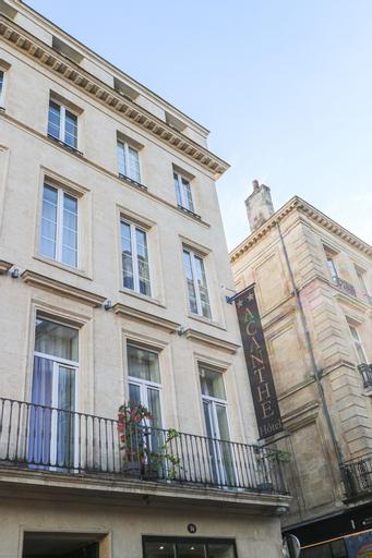 Hôtel Bleu de Mer, Gironde