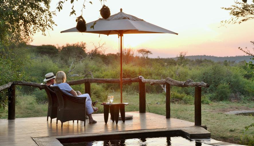 Motswiri Private Safari Lodge, Bojanala
