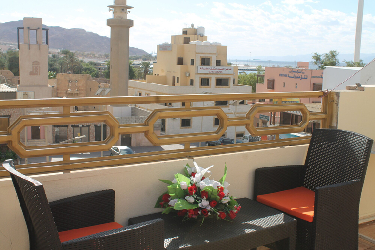 Relax House, Aqaba