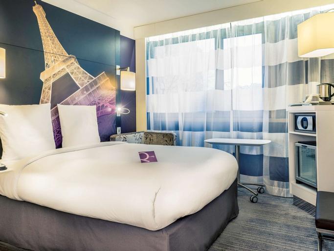 Mercure Paris Centre Tour Eiffel, Paris