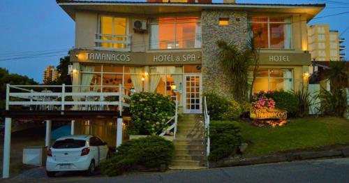Tamanacos Hotel & Spa, Villa Gesell