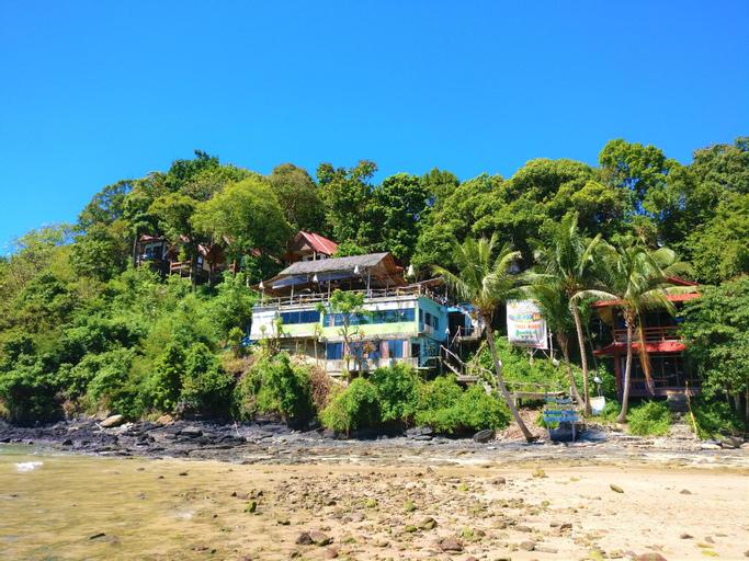 Lanta Marine Park View Resort, Ko Lanta