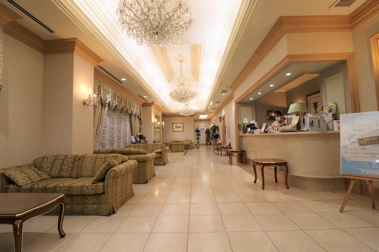 Hotel Premium Green Sovereign, Sendai
