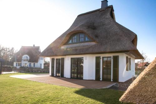 Ferienhaus Seeadler 7, Vorpommern-Rügen