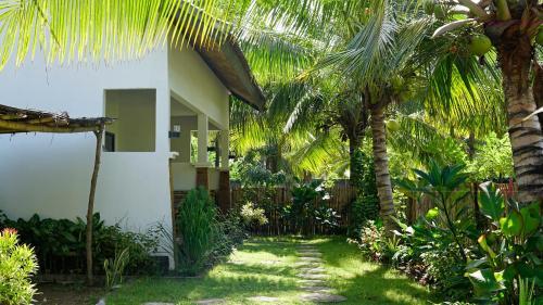 The Grace Homestay, Lombok