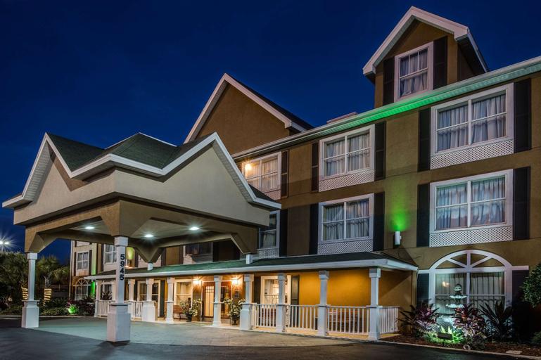 Country Inn & Suites by Radisson, Jacksonville, FL, Duval