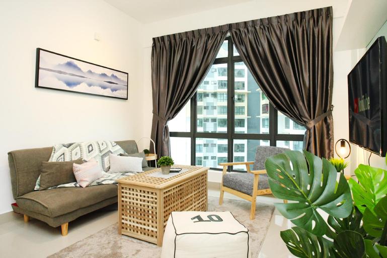 ARC @ Austin Hill /IKEA/ Mout Austin/TOPPEN, Johor Bahru