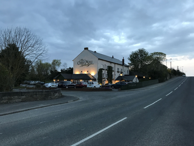 The Old Mill, Durham