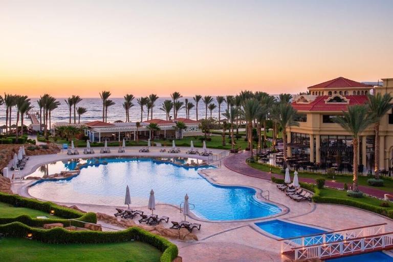 Rixos Sharm El Sheikh - All Inclusive, Sharm el-Sheikh