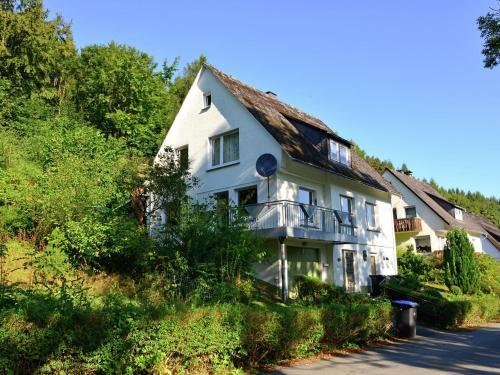 Luxury Holiday home in Brilon-Wald Sauerland with private terrace, Hochsauerlandkreis