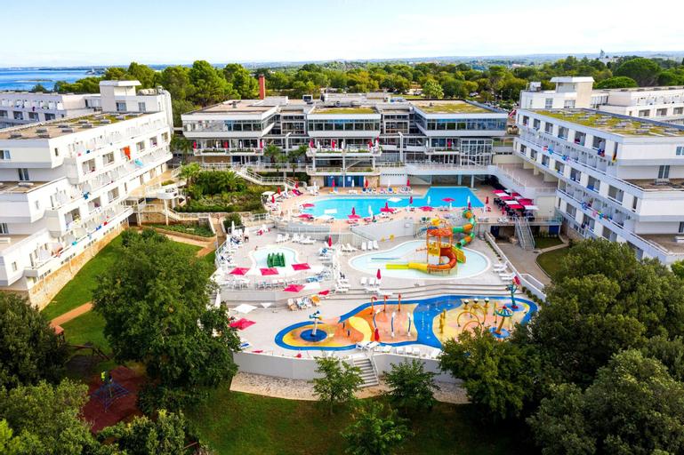 Hotel Delfin Plava Laguna, Vrsar