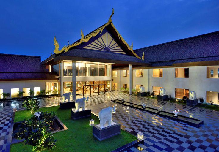 Radisson Blu Resort & Spa Karjat, Raigarh