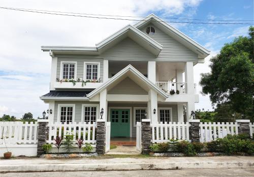 Z Family Rest House Staycation Tagaytay, Tagaytay City