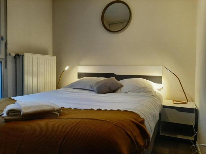 Residence Laudine, Marne