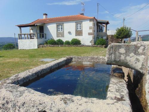 Casas da Loureira - Casa do Antonio e Pascoal, Vila Nova de Cerveira