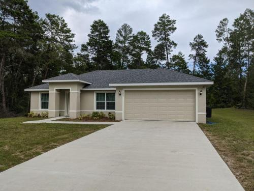 Entire New Home Sanctuary Ocala, FL, Marion