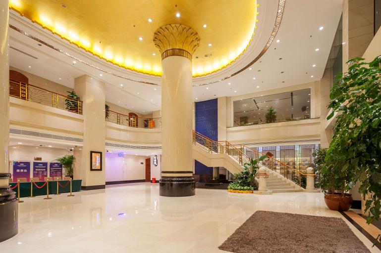 Best Western Plus Fuzhou Fortune Hotel, Fuzhou