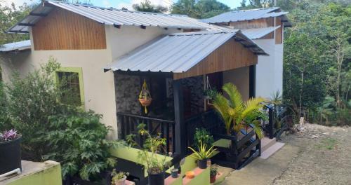 Spring House, Jarabacoa
