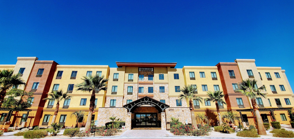 Staybridge Suites Cathedral City Golf Resort, Riverside