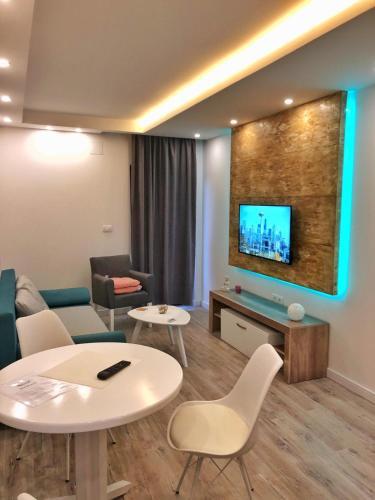 Apartments Silver Queen, Veliko Gradište