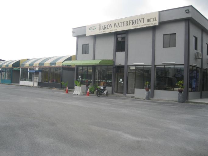 Baron Waterfront Hotel, Langkawi