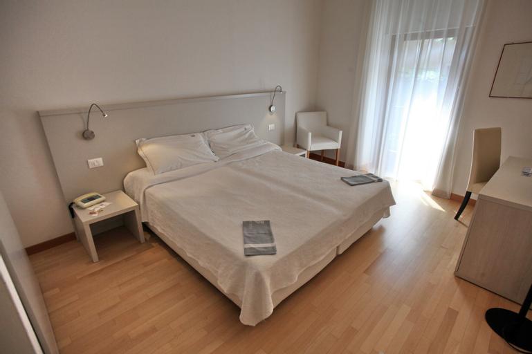Hotel Accademia Trento, Trento