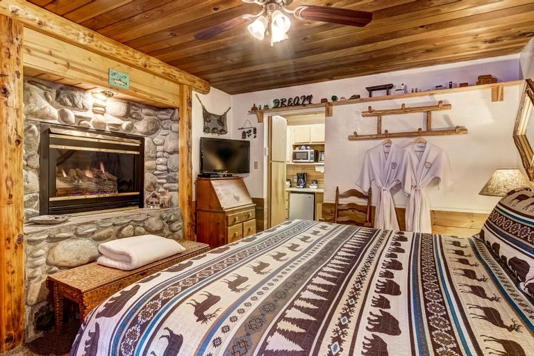 Heavenly Valley Lodge, El Dorado