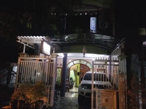 Penginapan Sumber Rizki, Surabaya