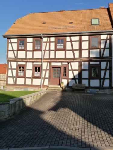 Ferienhaus Schafer, Wartburgkreis