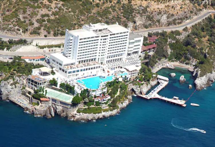 Korumar Deluxe Hotel, Kuşadası