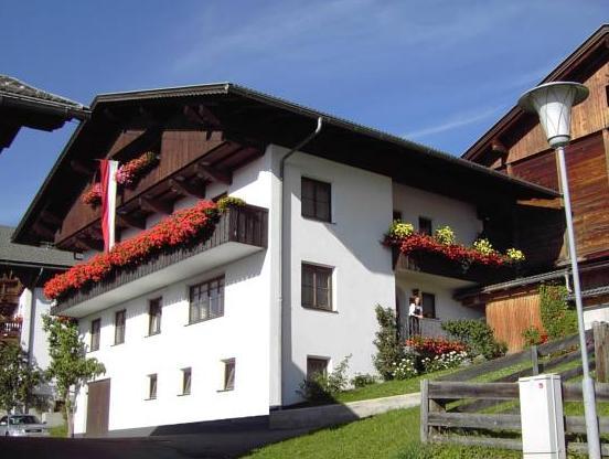 Mascherhof, Lienz