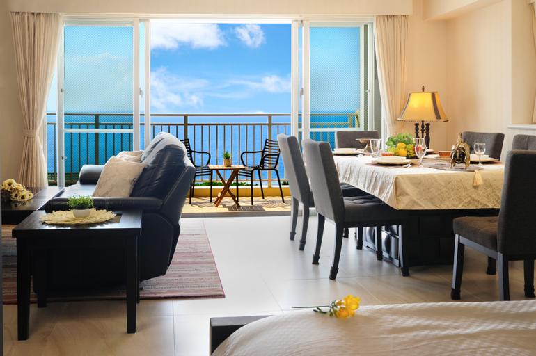 Wisteria Condominium Resort, Motobu