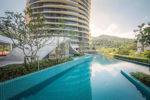 Arte S @ 3 Bedrooms Holiday Apartment @ 3房式度假公寓, Pulau Penang