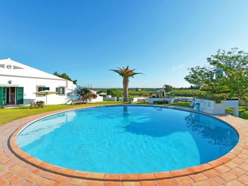Holiday Home Quinta da Murteira - FUZ104, Olhão