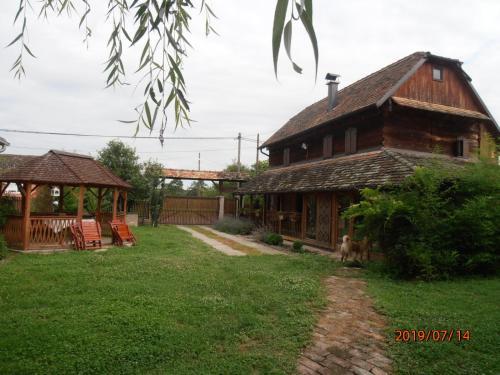 Old Oak House, Novska