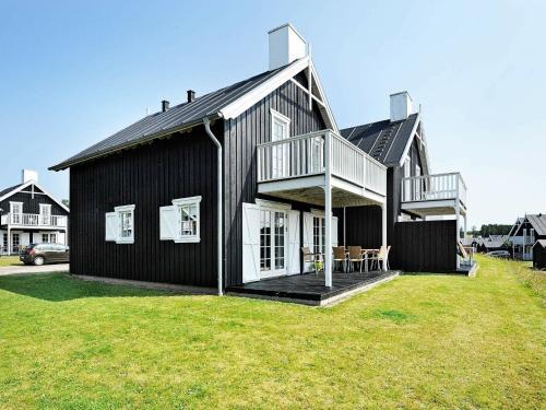 Holiday Home Troldbjergvej II, Silkeborg