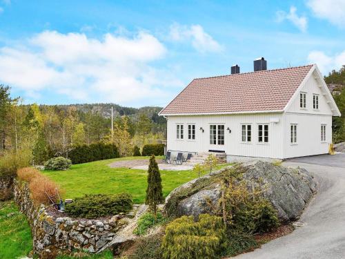 Holiday home SOGNE, Søgne
