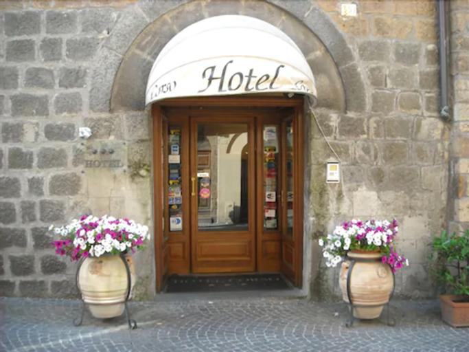 Hotel Corso, Terni