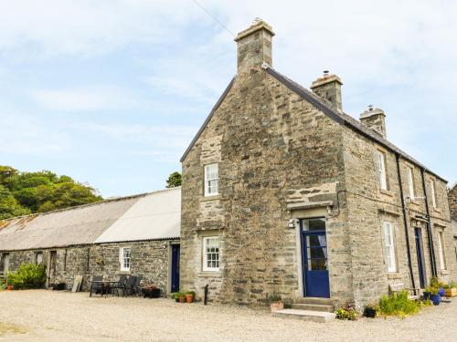 Seaview-Barsloisnach Cottage, Lochgilphead, Argyll and Bute