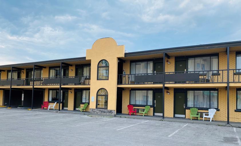 Quality Inn & Suites, Niagara